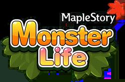 GMS v.135 - Monster Life (1/6)