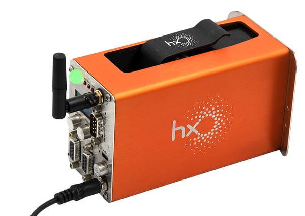 Hx Nitro thermal inkjet printer