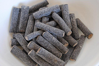 Heksehyl Licorice