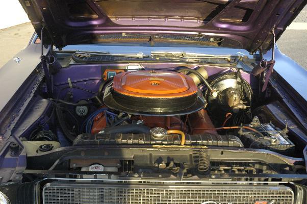 Pack Challenger Rt 70 440 Dodge Six