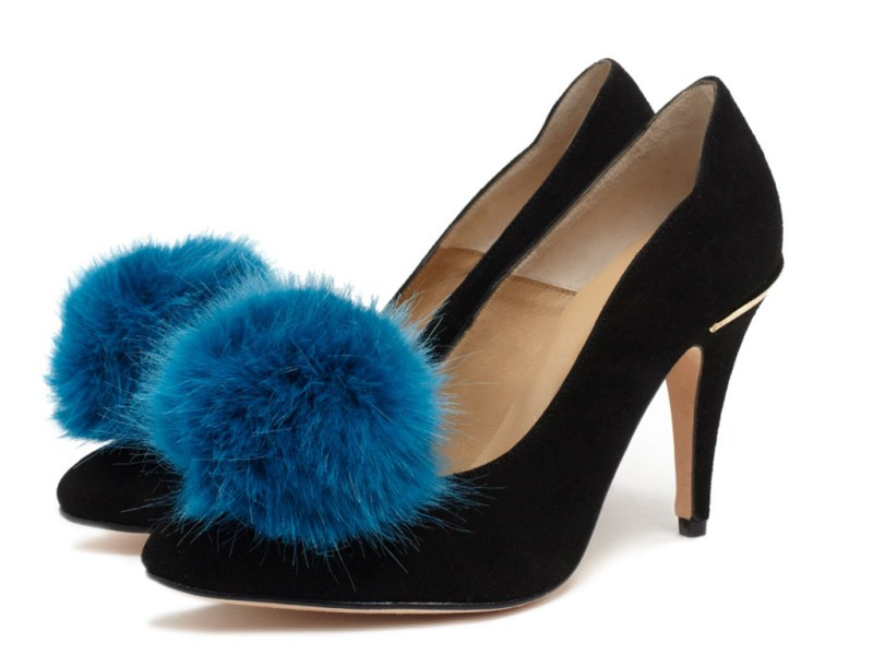 pompom-pom_pom-on_pair-turquoise-blue-shoe-london_1024x1024 Maple Mag