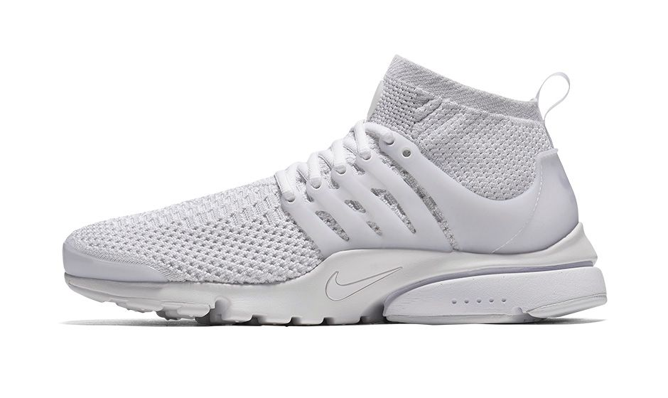 Nike-Air-Presto-Ultra-Flyknit Maple Mag