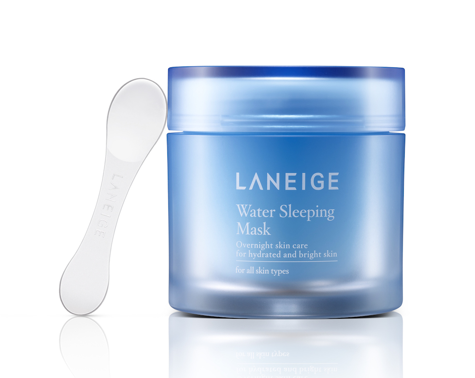 LANEIGE-Water- Sleeping-Mask- Meikki Maple Mag