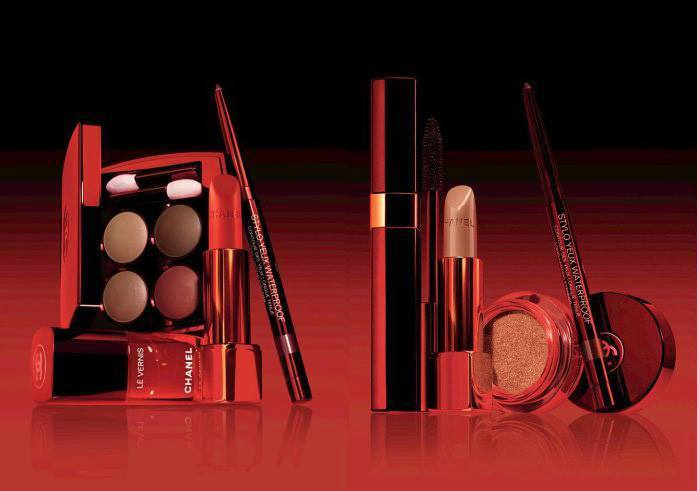 chanel-le-rouge-collection