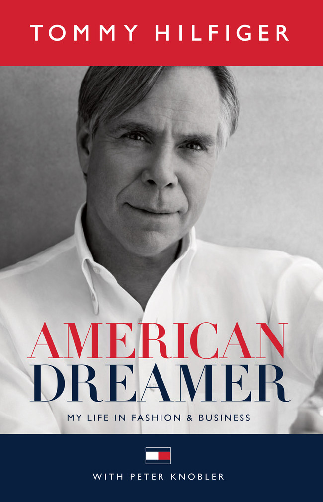 american-dreamer-tommy-hilfiger Maple Mag