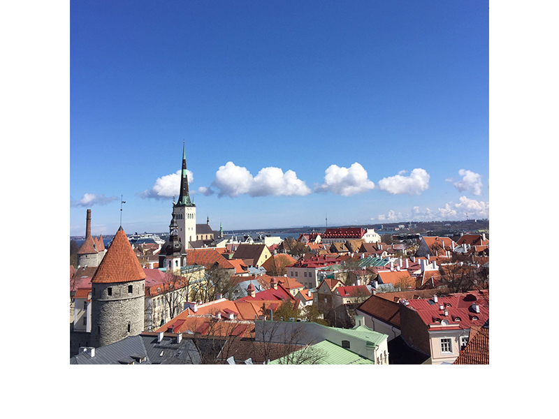 WANDERLUST: ESTONIA