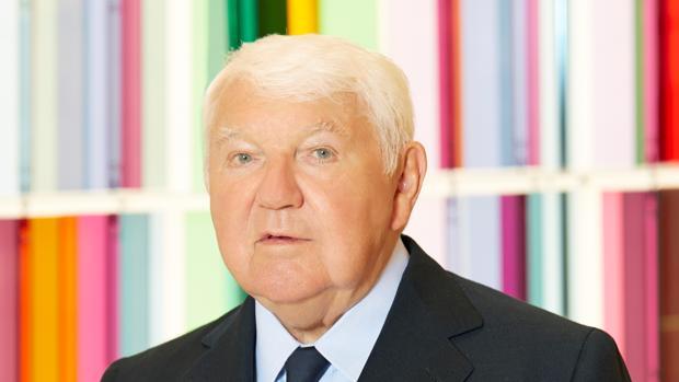 Philippe Cassegrain fallece a los 83 años
