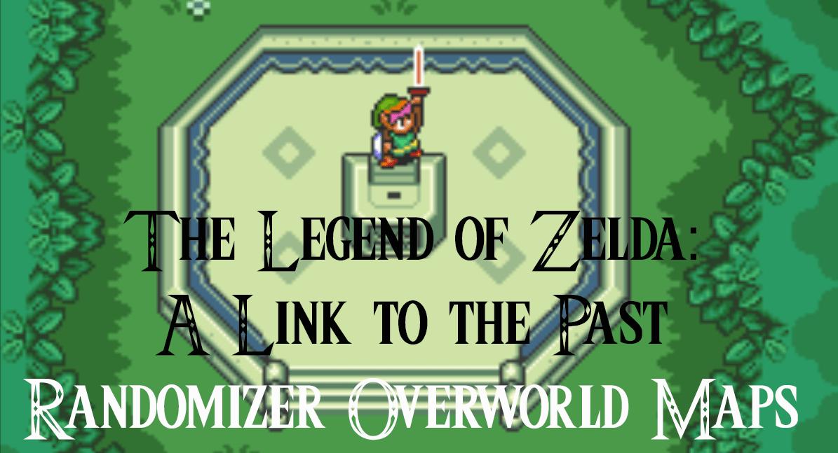 legend of zelda a