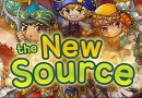 New Source 遊戲改版釋出