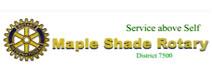 Maple Shade Rotary