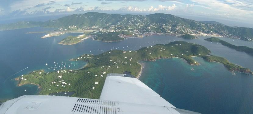 Living the Island Life: St. Thomas, USVI