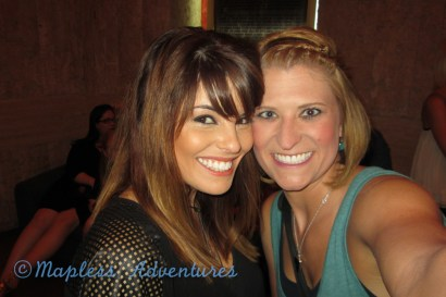 Rochelle and Me