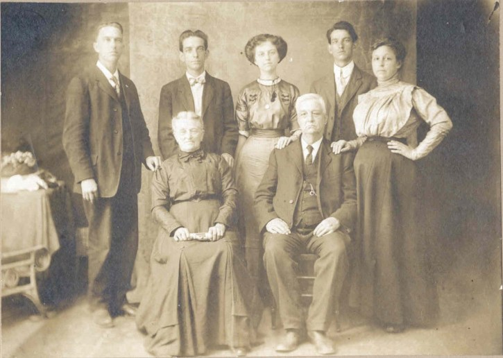 The Duford family