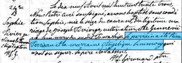 Baptism record 10
