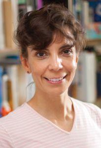 Dr. Eileen Angelini