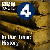 In Our Time: History podcast