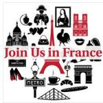 Join Us in France image