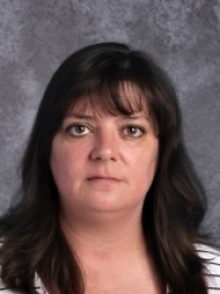 Shelly Brown : Education Technician