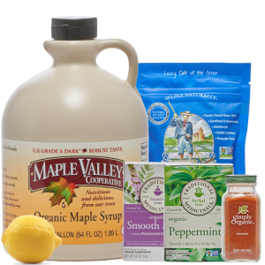 Master Cleanse | How to do the Master Cleanse - Maple Valley