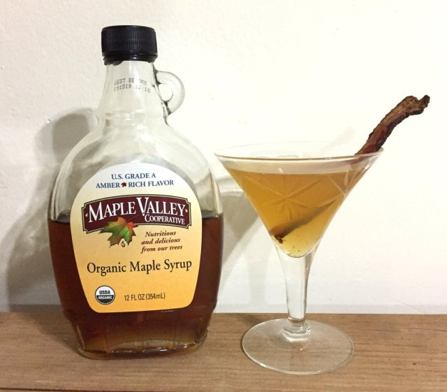 Maple Cocktail