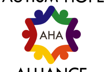 Autism Hope Alliance Logo