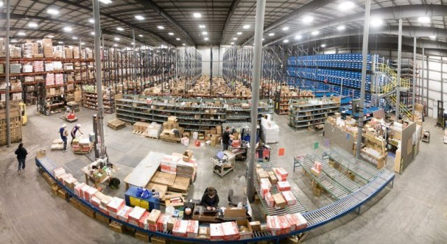 Azure Warehouse