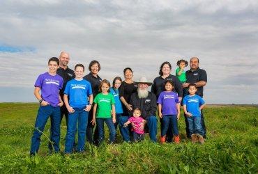 Burroughs Family Farms