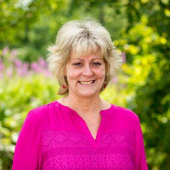Lisa Overley
