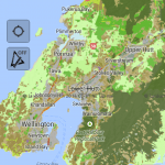 Landcare Research NZ Land Cover Database