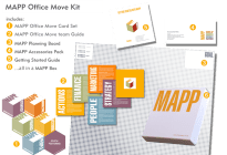 Mapp office Move Kit image