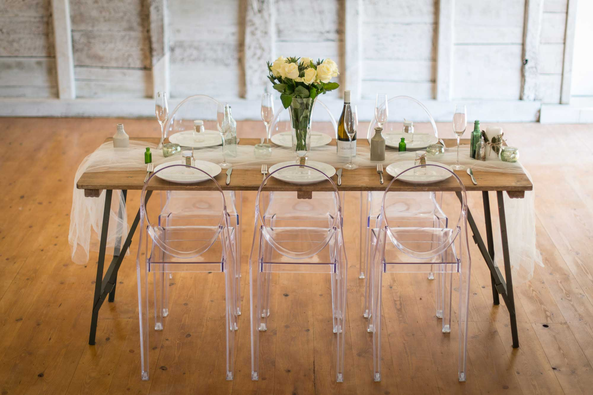 Classical Wedding at Mapperton
