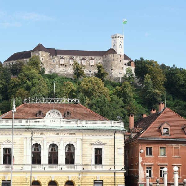 Private Day Trip From Zagreb To Ljubljana And Lake Bled Mapping Croatia