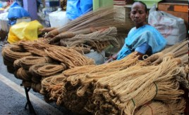 Coir Ropes and Brooms