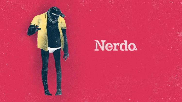 Studio Nerdo