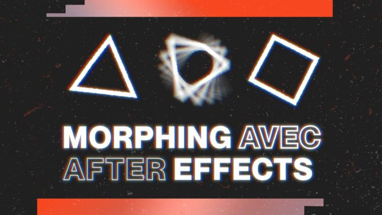Mapping Motion - Comment-faire-un-effet-MORPHING-avec-After-Effects