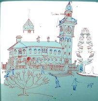Customs House - Newcastle East