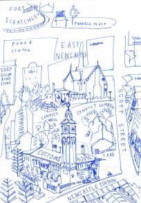 Newcastle East