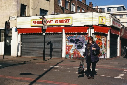 Seven Sisters Rd, 2016