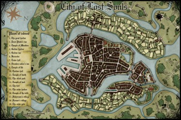 lost souls map maps profantasy making mapping worlds