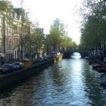 Best Italian restaurant in Amsterdam: Quattro Gatti