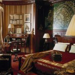 Opulent, romantic hotels in Paris