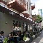 Mapplr adds four new restaurants to Tel Aviv favorites