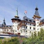 Dolder Hotel Zurich