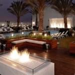 Mapplr's favorite hotels in Los Angeles