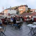 Ciya Sofrasi: fabulous Turkish food in Istanbul