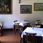 Al Pompiere: traditional Roman cuisine in an old palazzo