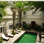 The Eugenia: classic colonial boutique hotel in Bangkok (CLOSED)