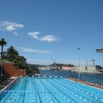 Andrew (Boy) Charlton Pool and Cafe in Sydney: swim, sunbathe and enjoy the smoothies