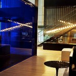 Diamant Hotel: chic boutique hotel in Sydney