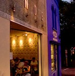 Onde: cool bistro, great food in Darlinghurst (Sydney)